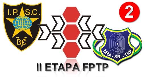 Logo_II_Etapa_CHAMADA