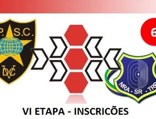 IV Etapa do Paulista IPSC   2018